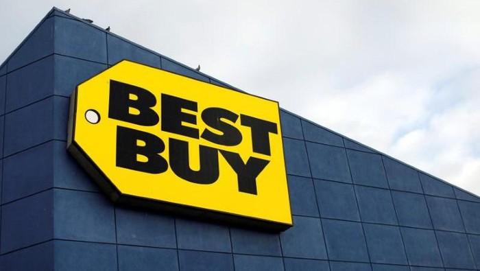 Best Buy (reuteurs)