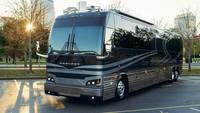 Penampakan Bus Mewah yang Biasa Dipakai Taylor Swift Hingga Beyonce
