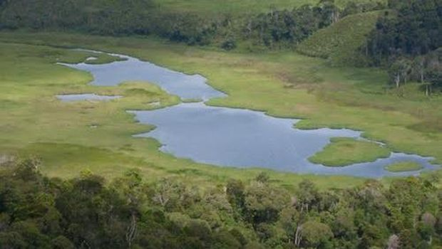 Danau Makamo