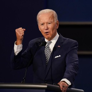 Biden Beauty, Brand Kecantikan yang Khusus Dukung Joe Biden Jadi Presiden AS