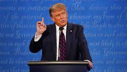 Tak Mau Kecam Supremasi Kulit Putih, Trump Picu Kemarahan