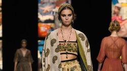 Kisah Pelaku UKM Bikin Kain Endek Mendunia Lewat Dior