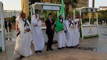 Diundang Kerajaan, RI Jadi Tamu Kehormatan Hari Nasional Arab Saudi
