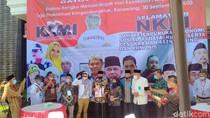 Gatot Nurmantyo Tegaskan KAMI Tidak Akan Jadi Partai Politik