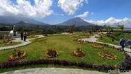Dari Gunung Gupak di Magelang, Bisa Lihat Keindahan 7 Gunung
