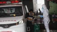 Jakarta, Jabar & Sulsel Sumbang Angka Kesembuhan Harian Terbanyak