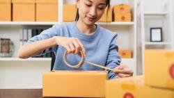 Tingkatkan Nilai Jual UMKM, Kemnaker Lakukan Pelatihan Pengemasan