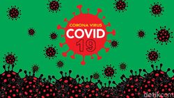 Kasus Baru Corona 22 Oktober Tambah 4.432, Terbanyak di DKI-Jabar