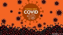 Ketua DPRD Parepare Positif COVID-19