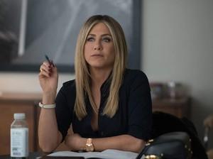 Wanita Viral, Berwajah Bak Kembaran Jennifer Aniston Hingga Sulit Dibedakan