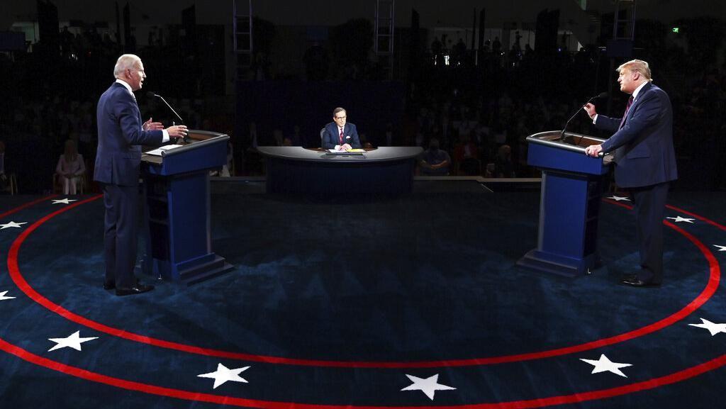 Debat Pertama Trump-Biden Kacau, Komisi Debat Capres AS Janji Benahi
