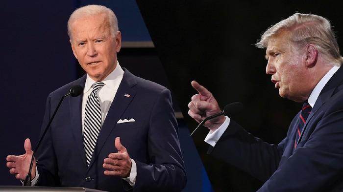 Debat Capres Amerika Serikat