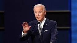 Reaksi Alhamdulillah Netizen Usai Joe Biden Bilang Insyaallah