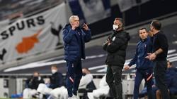 Lampard Dibayangi Pemecatan di Chelsea, Mourinho: Bukan Urusan Saya
