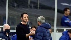 Frank Lampard Dipecat Chelsea, Mourinho: Kejamnya Sepakbola