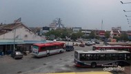 Melihat Suasana Kota Tinggi Johor, Malaysia