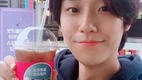 Kenalan Sama Lee Do Hyun, Pemeran 18th Again yang Doyan Es Americano