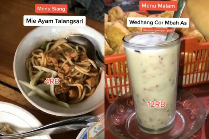 Makanan Murah dan Enak di Jember, Cuma Rp 50 Ribu Bisa Makan Enak