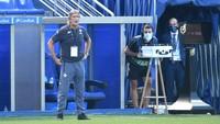 Pelatih Betis Terancam Sanksi Gegara Kritik VAR saat Lawan Madrid