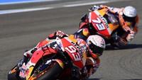 Adiknya Kesulitan di MotoGP, Begini Cara Marc Marquez Membantunya
