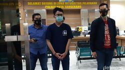 Pelaku Vandalisme Musala di Tangerang Dijerat Pasal Penodaan Agama