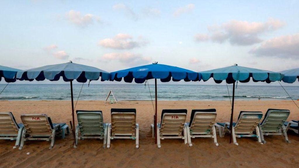 Tulis Ulasan Negatif Soal Hotel Thailand, Turis AS Terancam 2 Tahun Bui