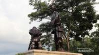 Madiun dan PKI, Kamu Bisa Belajar dari Monumen Kresek Ini