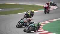 Bagnaia ke Ducati, Ini Line-up Sementara Pebalap MotoGP 2021