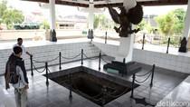 Melihat Lokasi Pembunuhan Brigjen Katamso dan Kolonel Sugiono