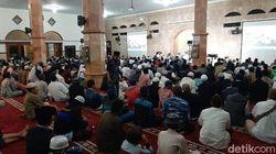 Nobar Film G30S/PKI di Masjid Malang Dibatalkan, Diganti dengan Kajian