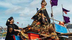 Hari Batik Nasional, Ini Pesan Susi Pudjiastuti untuk Perajin