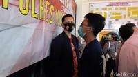Pemuda Coret Musala Saya Kafir di Tangerang Jadi Tersangka