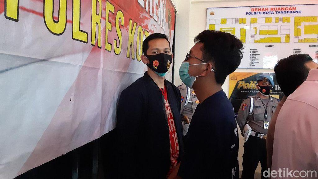Mahasiswa Pencoret Musala Saya Kafir di Tangerang Dikenal Introver