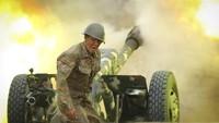 Azerbaijan Vs Armenia Perang, RI Serukan Gencatan Senjata
