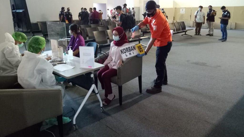 Video Terungkapnya Fakta Baru Tersangka Pelecehan di Bandara Soetta