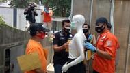 Rekonstruksi Kasus Pelecehan di Soetta, Tersangka Peragakan 32 Adegan