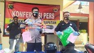 Polisi Ungkap Motif Pencuri Viral Kotak Amal Berjaket Ojol di Mampang
