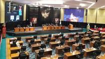 Pimpinan DPRD DKI: Jika Lancar, Raperda COVID-19 Disahkan 13 Oktober