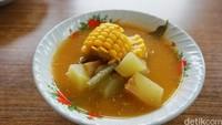 Resep Sayur Asem Sunda yang Cocok Disantap dengan Ayam Goreng