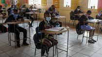 Sekolah di Zimbabwe Kembali Dibuka