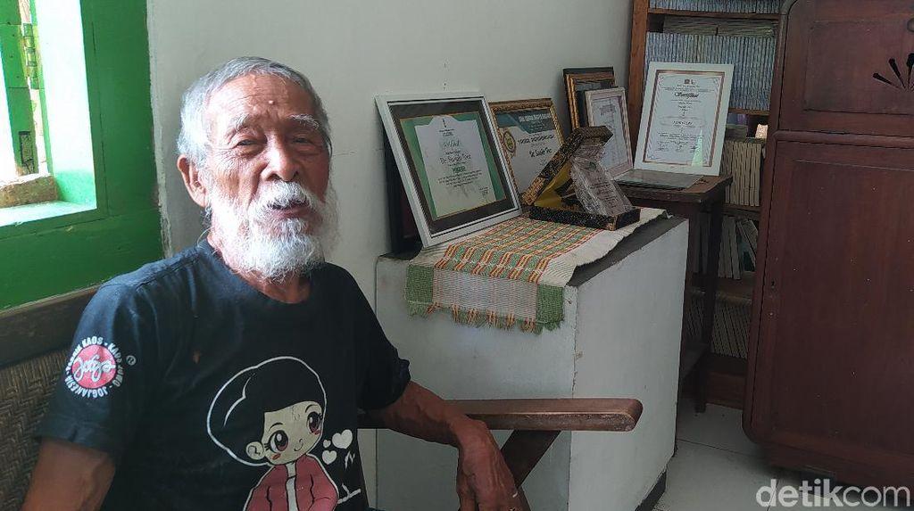 Cerita Soesilo Toer, Doktor yang Dipenjara Gegara Stigma PKI