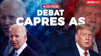 Biden vs Trump