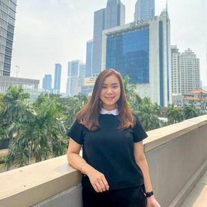Cerita Wanita Jakarta yang Viral karena Sukses Turun 22 Kg, Ini Rahasianya