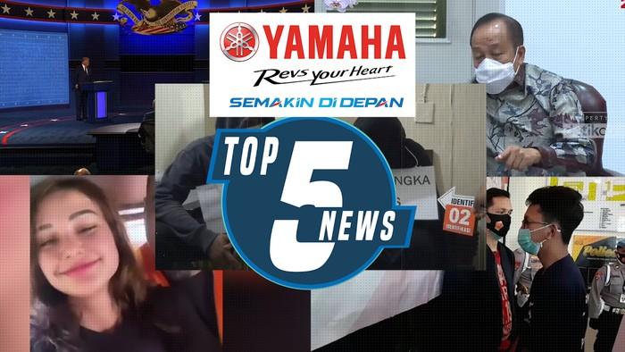 Top 5 News 30 September