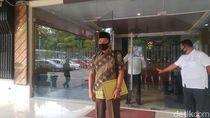 Jadi Tersangka Kasus Dangdutan, Waket DPRD Tegal Minta Maaf ke Jokowi