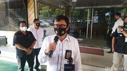 Jadi Tersangka Kasus Dangdutan, Waket DPRD Tegal Diperiksa Polisi 5 Jam