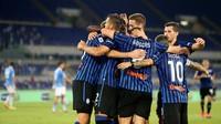 Lazio Vs Atalanta: La Dea Menang 4-1 di Kandang Elang Ibu Kota