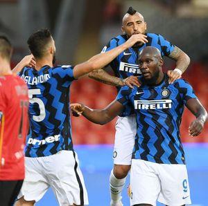 Benevento Vs Inter: Si Ular Patuk Si Penyihir Hingga Tumbang