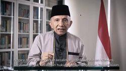 Partai Ummat Amien di Mata Partai-partai Islam