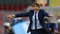 Conte: Inter Sering Beri Hadiah untuk Madrid